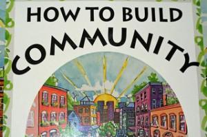Community. Image by niallkennedy