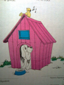 Dog House. Image by ahbstrackz09