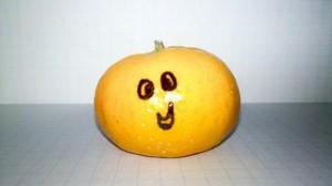 Happy Orange. Image by fENZOMANI