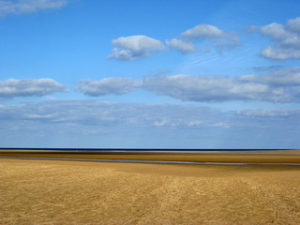 Peaceful Beach. Image by  visitingeu