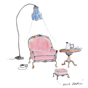 Chair Lamp copy