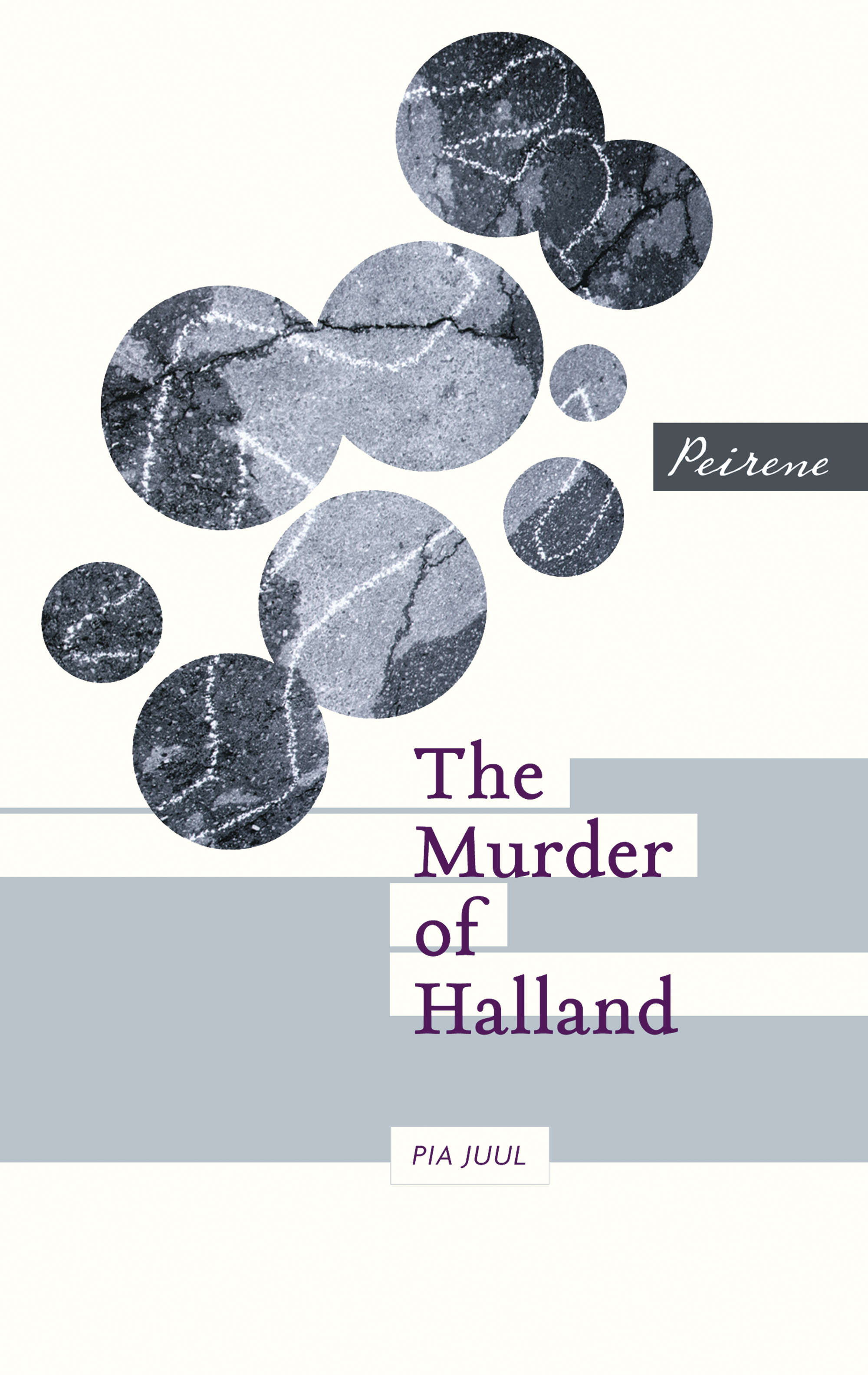 The Murder of Halland