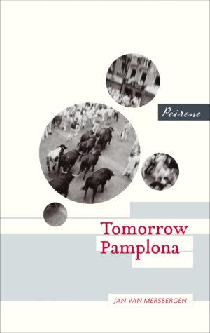 Tomorrow Pamplona